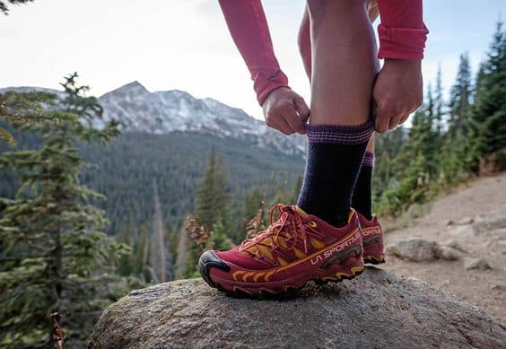 How To Transition To Zero Drop Running Shoes Trail Run Planet