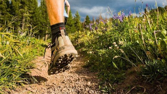 Can You Trail Run In Hiking Shoes Or Boots?